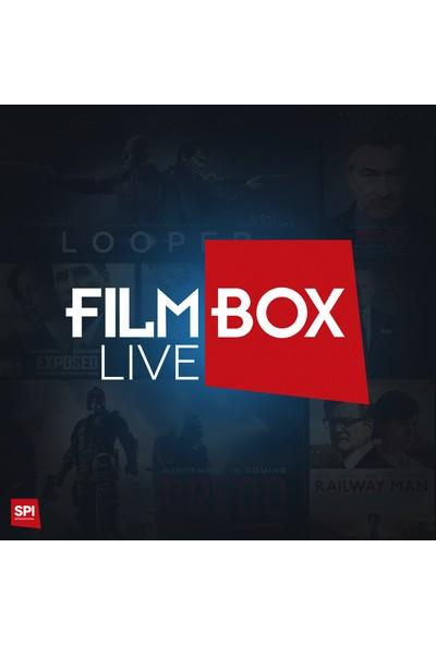 Filmbox Live 1 Aylık Üyelik