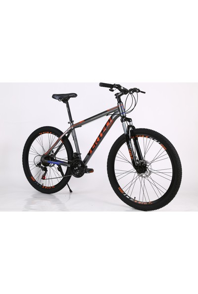Vertech Proride 27.5 Jant Disk Fren 24 Vites Dağ Bisikleti
