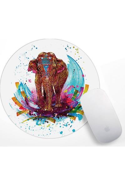 Fil Tasarım Mouse Pad