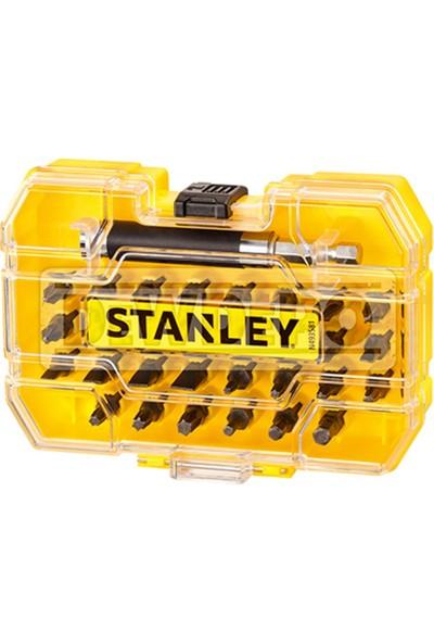 Stanley STA7228 31'li Bits Uç Seti