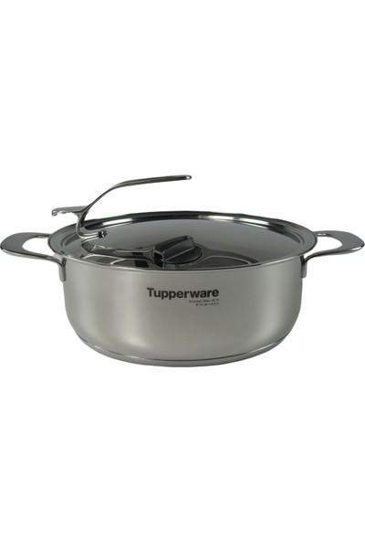 Tupperware Chef Serisi 3.8 Litre Tencere Pure Cookware