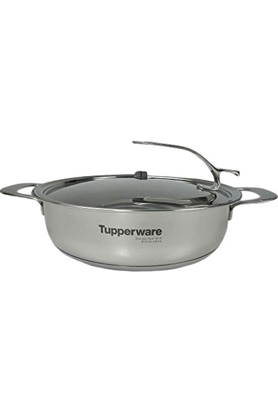 Tupperware Chef Serisi 2.8 Litre Tencere Pure Cookware