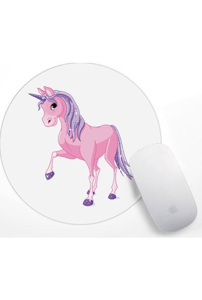 Unicorn Tasarım Mouse Pad