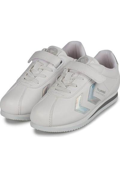 Hummel Çocuk Ayakkabı Ninetyone Iı Hologram 206296-9019