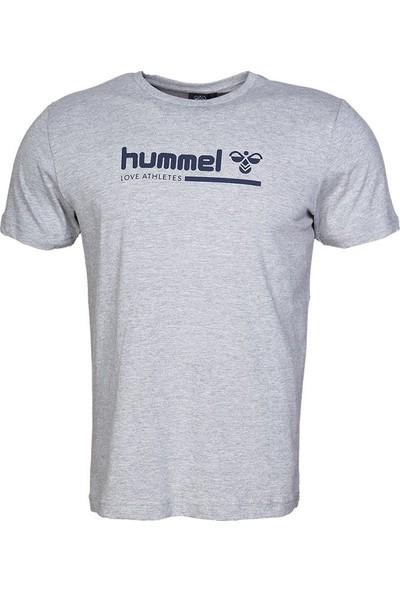 Hummel Erkek T-Shirt Erveo 910626-2006