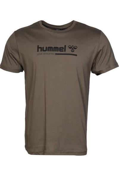 Hummel Erkek T-Shirt Erveo 910626-6119