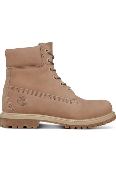Timberland Kadın Bot 6İn Premium Boot Tb0A1K3Yf361