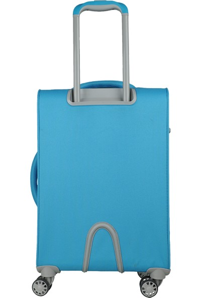 It Luggage Kabin Boy Valiz Ity2148 S Mavi