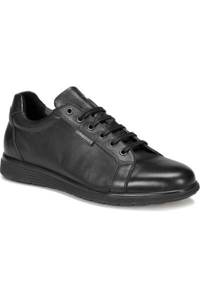 Lumberjack Lanco 9Pr Siyah Erkek Klasik Ayakkabı