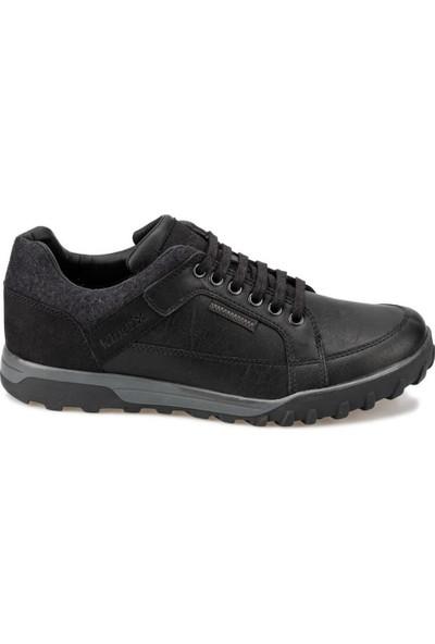 Kinetix Jack 9Pr Siyah Erkek Ayakkabı