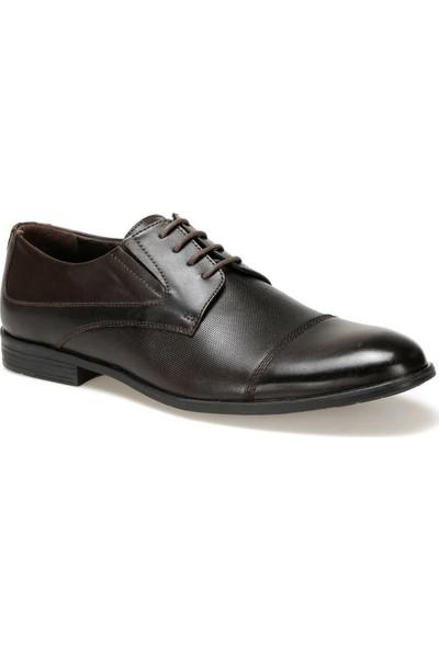 Garamond Lst-1 Kahverengi Erkek Ayakkabı