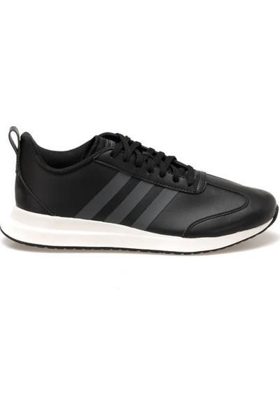 Adidas Run60S Siyah Erkek Spor Ayakkabı