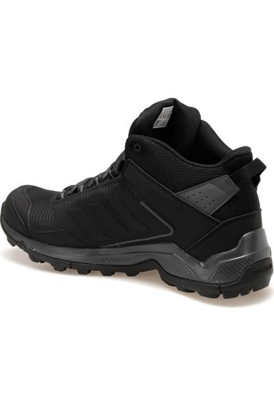 Adidas Terrex Eastraıl Mıd Gtx Koyu Gri Erkek Spor Ayakkabı