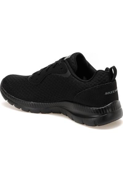 Skechers Bountıful Siyah Kadın Spor Ayakkabı
