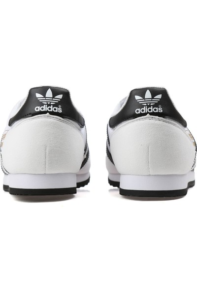 adidas Beyaz Unisex Günlük Ayakkabı BB1270