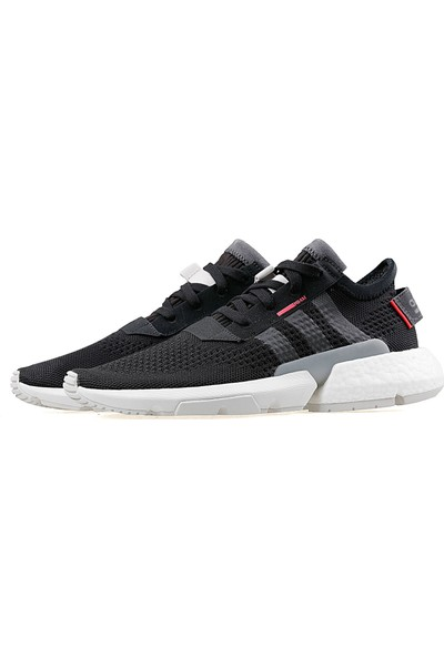 adidas Siyah Unisex Günlük Ayakkabı BD7877