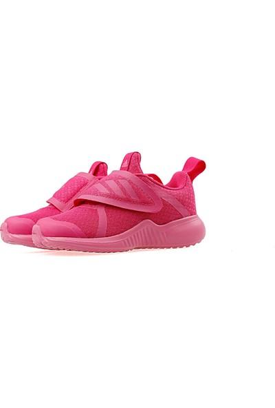 Adidas Bebek Günlük Ayakkabı Spor Pembe D96961 Fortarun X Cf i