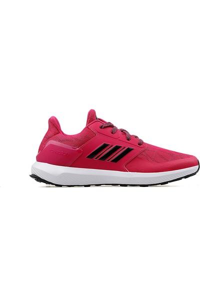 Adidas Pembe Genç Koşu Ayakkabısı D97085
