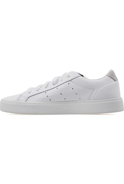 adidas Beyaz Kadın Günlük Ayakkabı DB3258