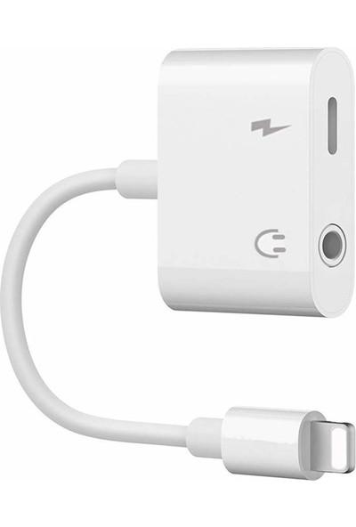 Daytona Apple iPhone Lightning To 3.5 mm Adaptör