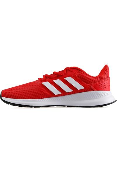 Adidas Kırmızı Erkek Koşu Ayakkabısı F36202