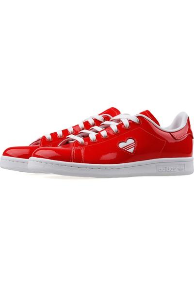 adidas Kadın Stan Smith Günlük Ayakkabı G28136