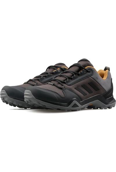 Adidas Gri Erkek Outdoor Ayakkabısı BC0517