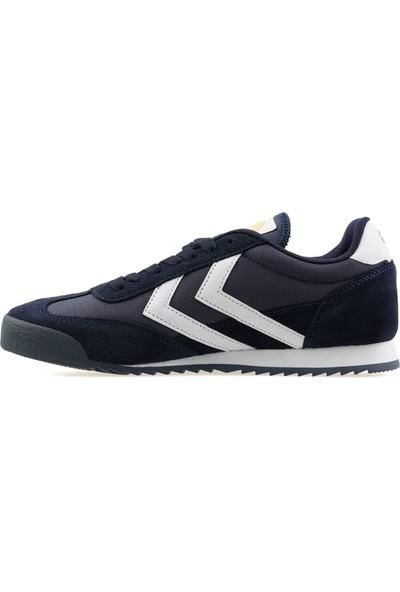 Hummel Lacivert Unisex Günlük Ayakkabı Spor 206252-7459 Hmlseventy Sneaker