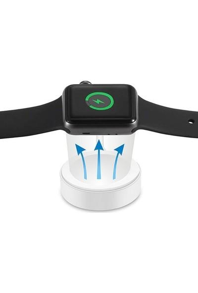 Lomo's Apple Watch Kablosuz Şarj Aleti 1 m