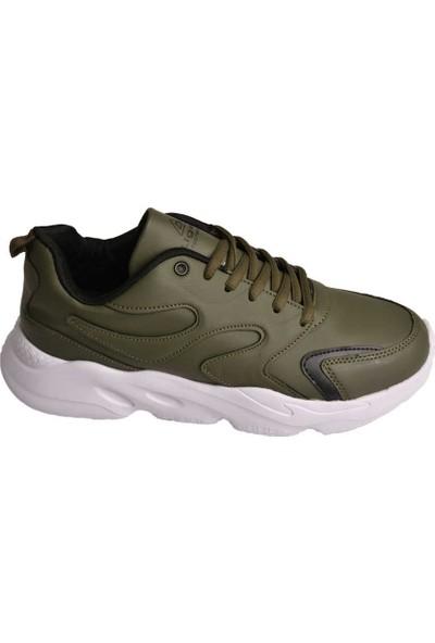 Liger Lewa Merdane Spor Ayakkabı 9K