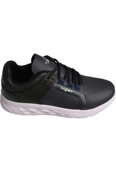 Liger Spor Ayakkabı 2638-9K