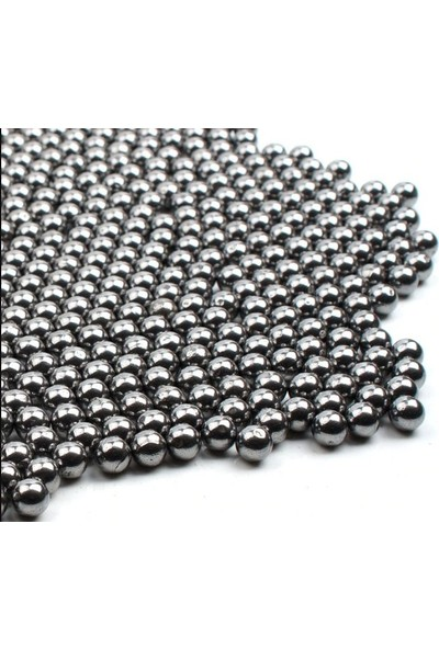 Dünya Magnet Çelik Bilya 100'LÜ 10 mm Çok Amaçlı Misket Bilye Rulman