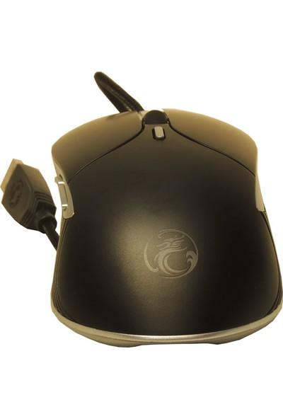 İMICE X6 LED Oyuncu Mouse