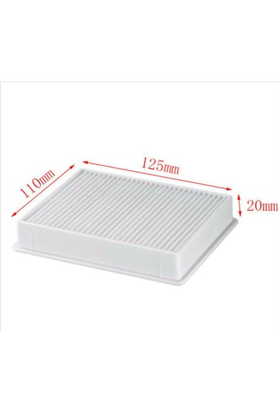 Samsung Sc 4470 Süpürge Hepa Filtresi