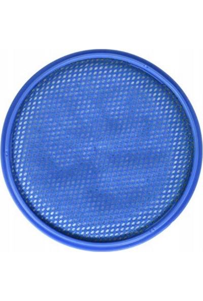 Samsung DJ63-01467A Sünger Filtre (130 mm)
