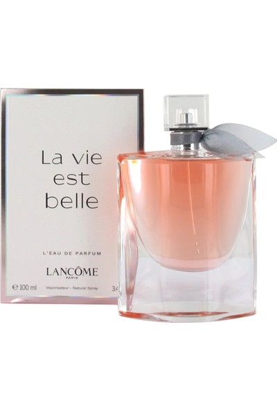 Lancome La Vie Est Belle EDP 100 ml Kadın Parfümü