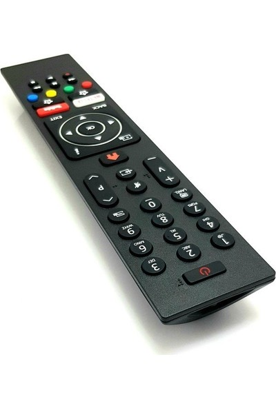 Electroon Vestel 4K Smart LED Tv Kumanda Netflıx Youtube RC43135