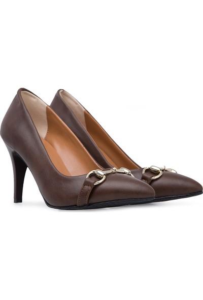Pierre Cardin Topuklu Kadın Ayakkabı 38556010