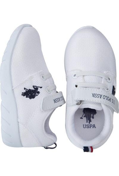 U.S. Polo Ayakkabı 0 Ayakkabı Honey