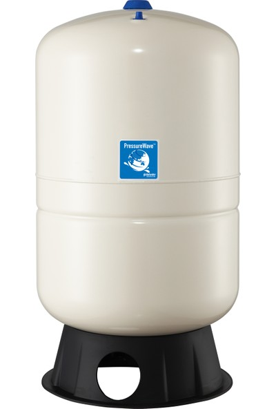 Global Water Solutions Hidrofor Tankı 100 Litre Dikey Ayaklı