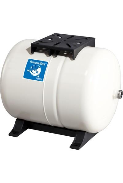 Global Water Solutions Hidrofor Tankı 24 Litre Yatay Ayaklı