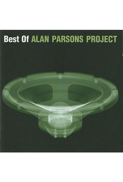 Alan Parsons Project - Best Of Alan Parsons Project CD