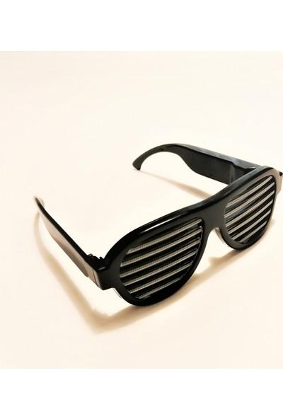 Smart Glasses Parti Gözlüğü