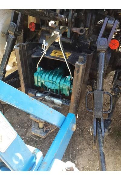 Traktör Arkası Hava Kompresörü