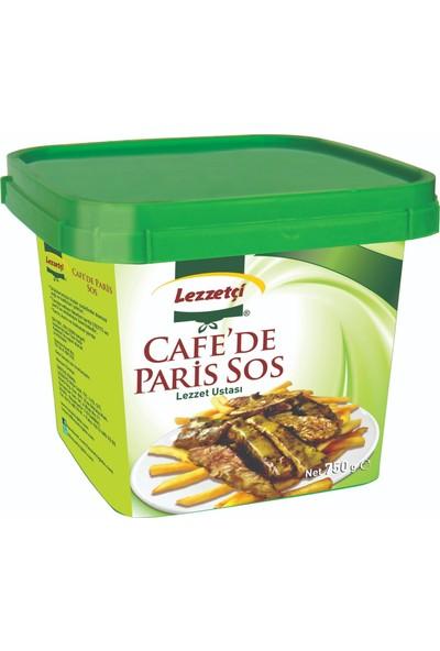 Lezzetçi Cafe De Paris 750gr