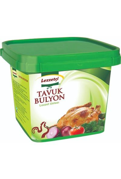 Lezzetçi Tavuk Bulyon 750gr