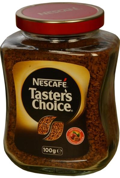 Nescafe Taster's Choice 100 gr
