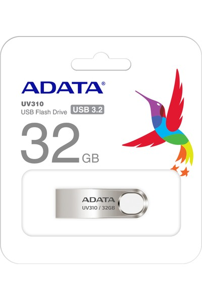 Adata 32GB UV310 USB 3.1