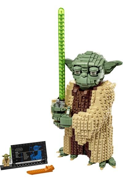 LEGO Star Wars TM 75255 Yoda™