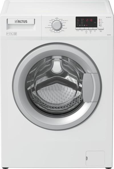 Altus AL 9101 D A+++ 9 kg 1000 Devir Çamaşır Makinesi